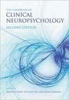 Handbook of Clinical Neuropsychology by Jennifer Gurd