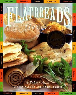 Flatbreads Flavors