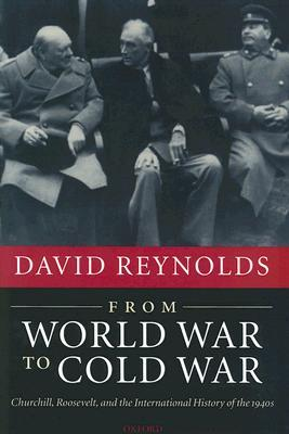 From world war to cold war churchill roosevelt and the 1553295 fandeluxe Gallery