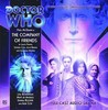 Doctor Who by Lance Parkin