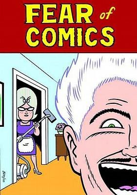 Love and Rockets, Vol. 17: Fear of Comics