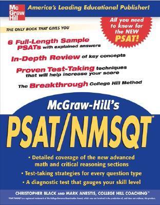 McGraw-Hill's PSAT/NMSQT Audiolibros descargables gratis en línea