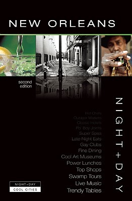 Night+Day New Orleans by Todd Price