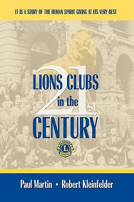 Lions Clubs in the 21st Century