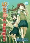 A Certain Scientific Railgun, Vol. 3