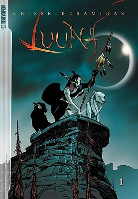Ebook Luuna Volume 1 by Crisse TXT!