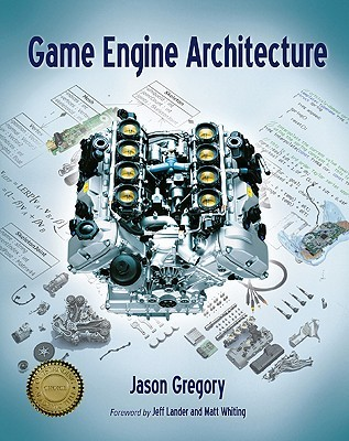 game-engine-architecture