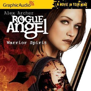 Warrior Spirit by Graphic Audio