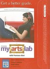 Myartslab with Pearson Etext Student Access Code for Preble's Artforms (Standalone)