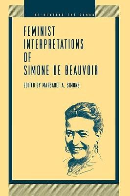 Feminist Interpretations of Simone de Beauvoi