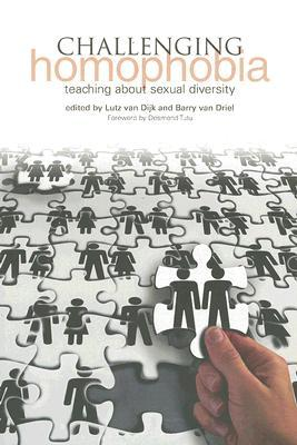 Ebook Challenging Homophobia: Teaching about Sexual Diversity by Lutz van Dijk PDF!