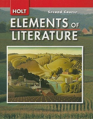 Holt elements of literature second course grade 8 by kylene beers 6746761 fandeluxe Gallery