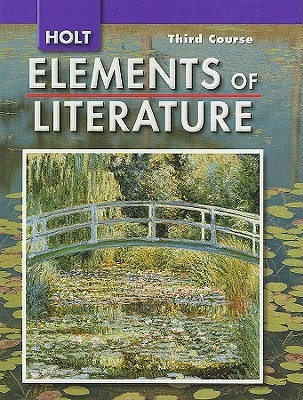 Holt elements of literature third course by kylene beers fandeluxe Choice Image