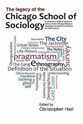 Legacy of the Chicago School. a Collection of Essays in Honour of the Chicago School of Sociology During the First Half of the 20th Century.