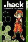 .hack// Legend of the Twilight, Vol. 1 by Tatsuya Hamazaki