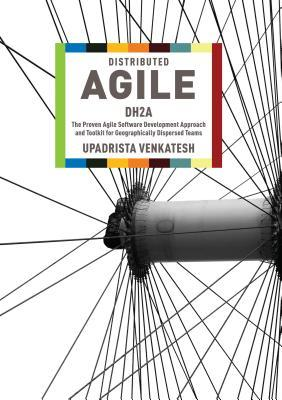 Distributed Agile by Upadrista Venkatesh