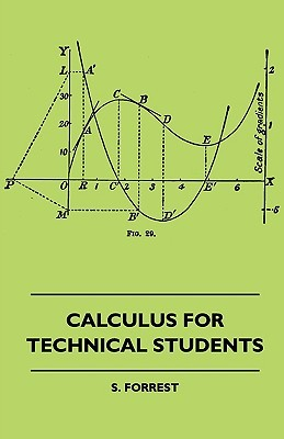 Calculus for Technical Students