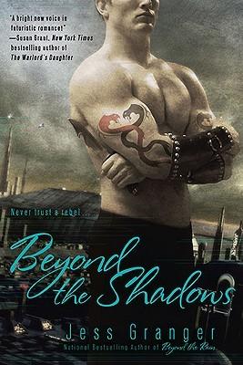 Beyond The Shadows (Realms Beyond, #2)