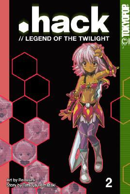 .hack// Legend of the Twilight, Vol. 2