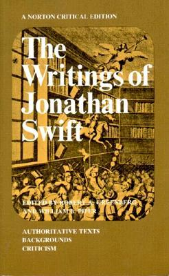The Writings of Jonathan Swift by Robert A. Greenberg