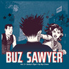 Buz Sawyer, Vol. 2: Sultry's Tiger