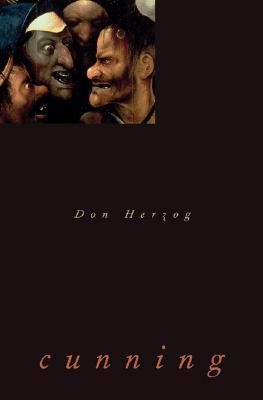 Cunning by Don Herzog