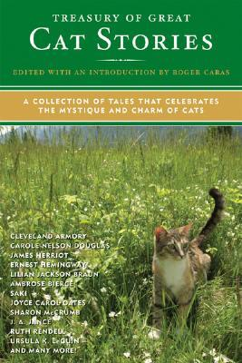 Treasury of Great Cat Stories