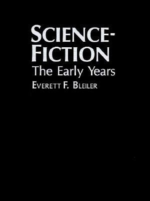 Science-Fiction: The Early Years