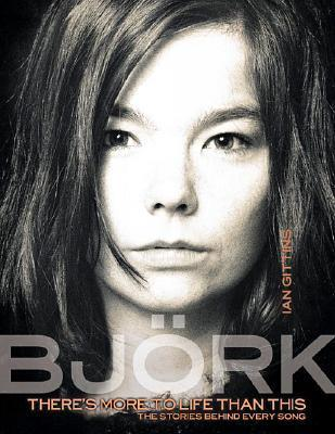 Björk: There's More to Life Than This