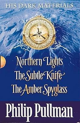 His Dark Materials Boxed Set by Philip Pullman