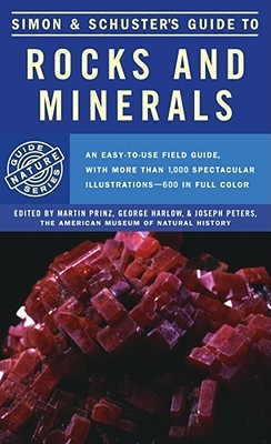 Simon  Schuster's Guide to Rocks and Minerals by Martin Prinz