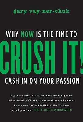 Why Now Is the Time to Cash In on Your Passion - Gary Vaynerchuk