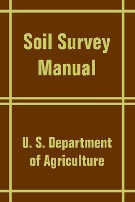 Soil Survey Manual