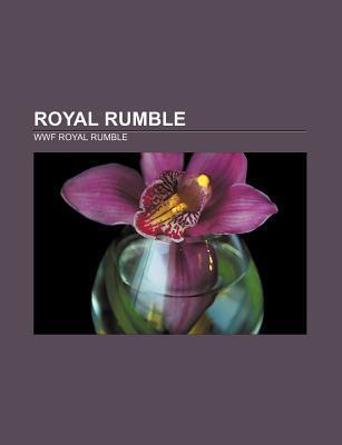 Royal Rumble: WWF Royal Rumble