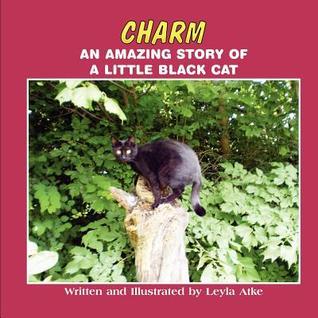 Charm by Leyla Atke