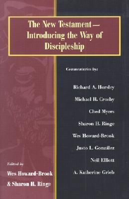 The New Testament: Introducing the Way of Discipleship