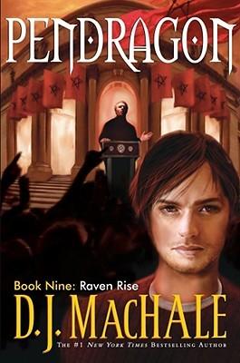Pendragon book 9 raven rise pdf