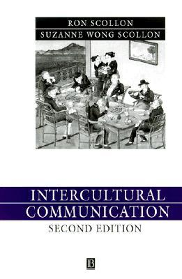 Intercultural Communication: A Discourse Approach