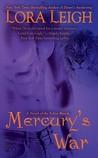 Mercury's War (Breeds, #16; Feline Breeds, #10)