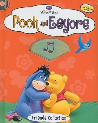 Winnie the Pooh Pooh & Eeyore