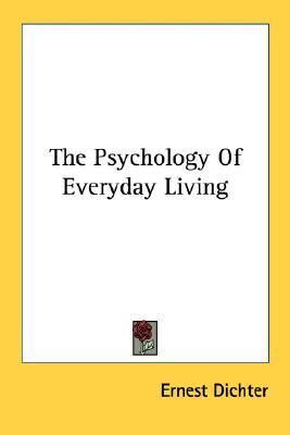 the-psychology-of-everyday-living