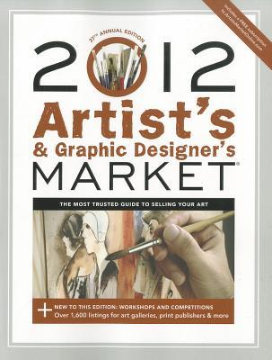 2012 Artist's & Graphic Designer's Market FB2 TORRENT 978-1440314186