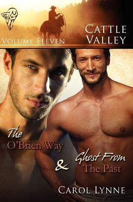 Cattle Valley Vol. 11 (Cattle Valley, #21-22)