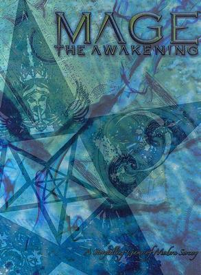 Mage: The Awakening(New World of Darkness)