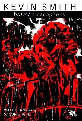 Batman by Kevin Smith