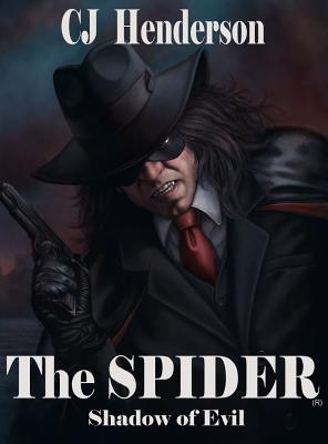 The Spider: Shadow of Evil Limited Edition Hardcover