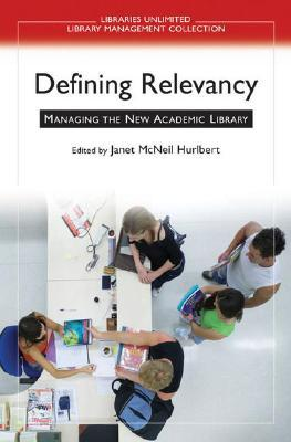 Defining Relevancy by Janet McNeil Hurlbert