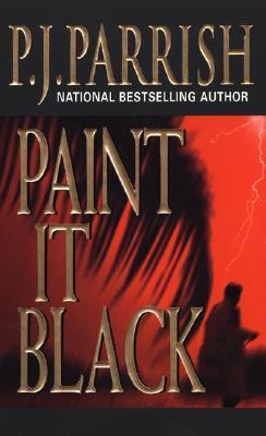 Paint It Black(Louis Kincaid 3)