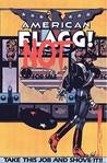 American Flagg!, Vol. 2