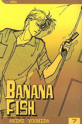 Descargar libros en ipod gratis Banana Fish, Vol. 7